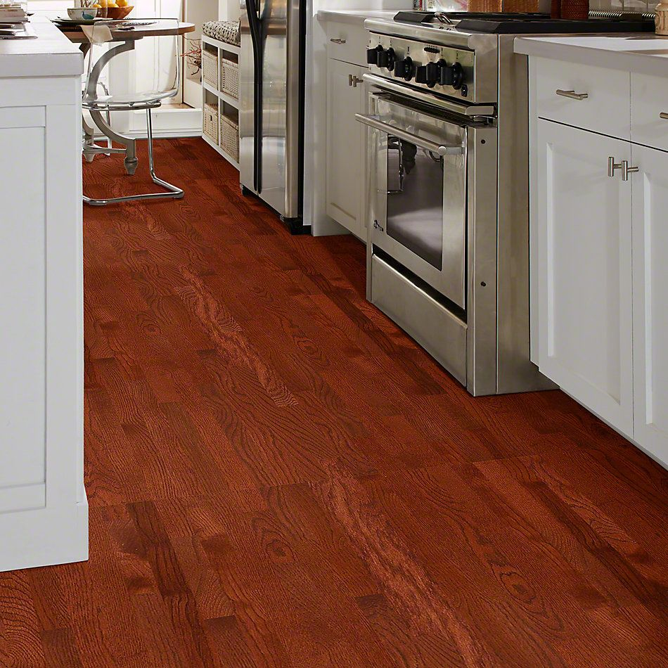 Shaw Floors SFA Family Affair 70 Gloss 2.25 Cherry 00947_SA478