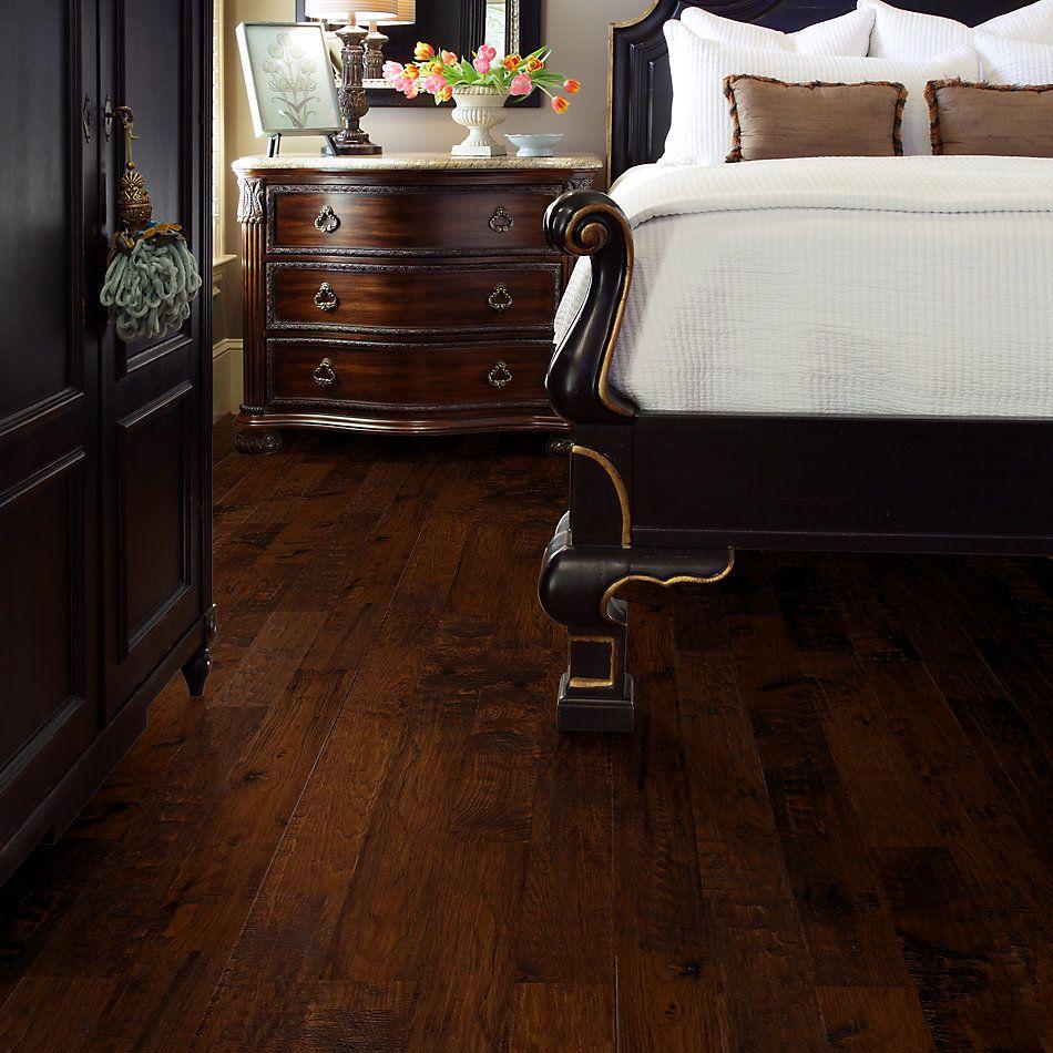 Shaw Floors Home Fn Gold Hardwood Scott's Bluff Caravan 00955_HW254