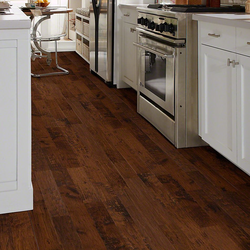 Shaw Floors Shaw Hardwoods Chimney Rock Caravan 00955_SW254
