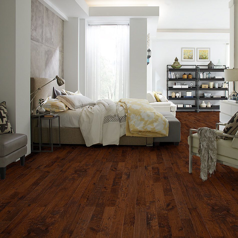 Shaw Floors Village Hardwoods Allegheny Caravan 00955_VH000