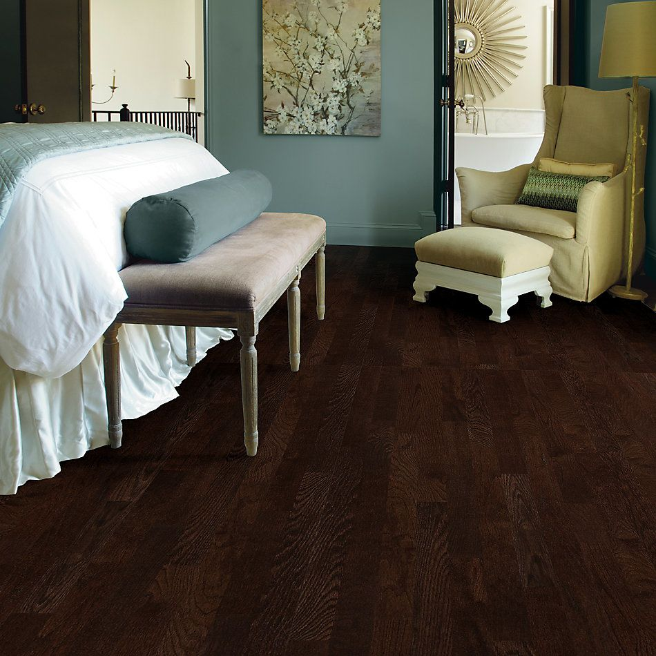 Shaw Floors Richmond American Homes Cypress 3.25 Coffee Bean 00958_HA040