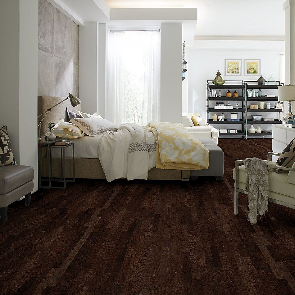 Shaw Floors Toll Brothers HS/Tuftex Family Reunion 2.25 Coffee Bean 00958_HW1TB