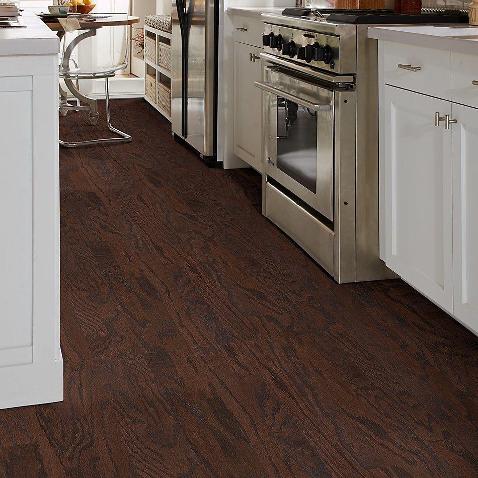 Shaw Floors Shaw Hardwoods Ryder 3″ Coffee Bean 00958_SW627
