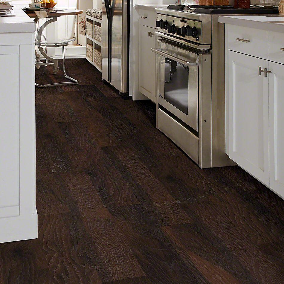 Shaw Floors Versalock Laminate Grand Summit Rich Hickory 00988_SL093