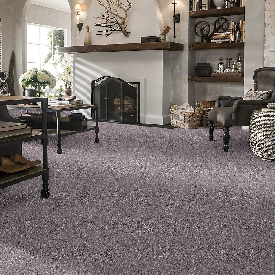Anderson Tuftex Classics Forever Floral Lilac 00994_Z6852