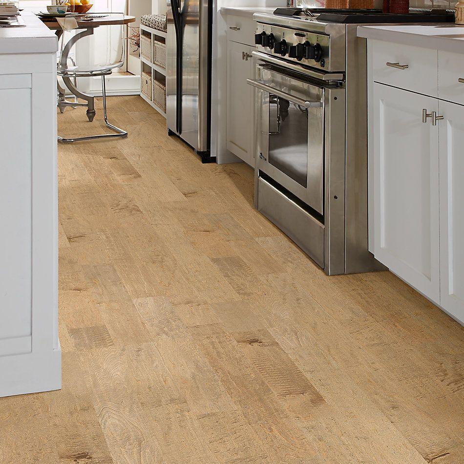 Shaw Floors Home Fn Gold Hardwood Mackenzie Maple 2 -6 3/8 Gold Dust 01001_HW605