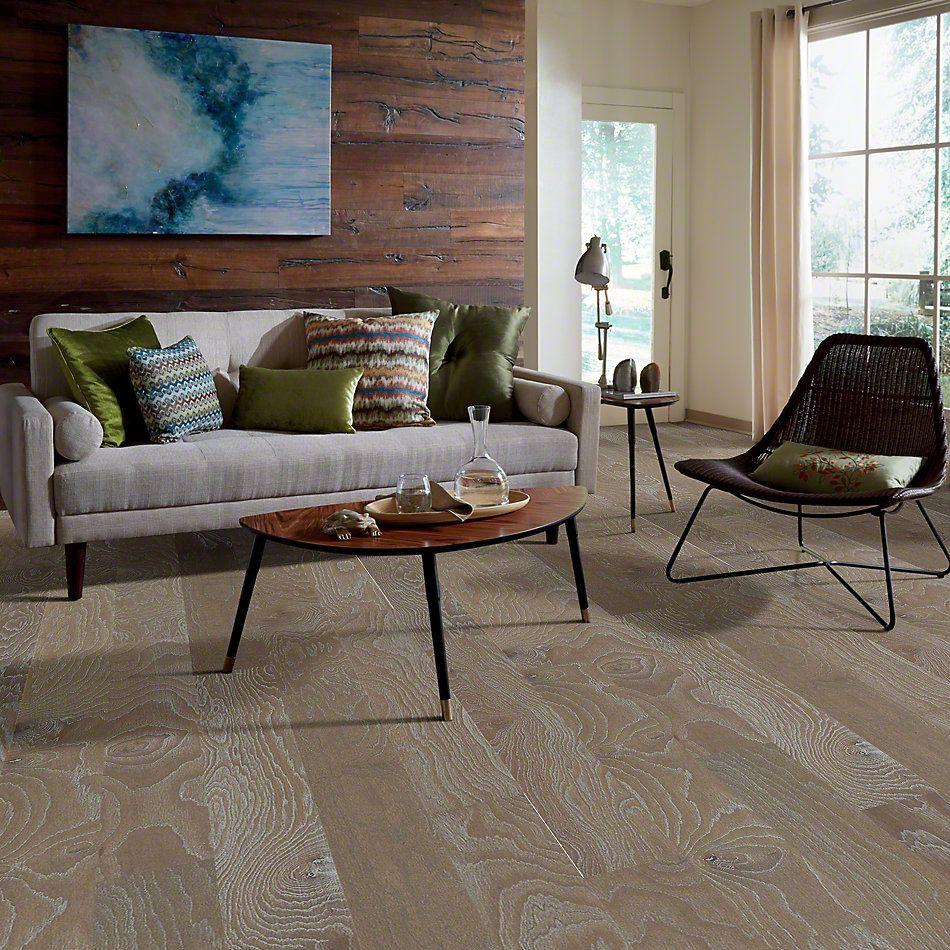Shaw Floors Shaw Hardwoods Thames Hickory Abingdon 01002_SW553