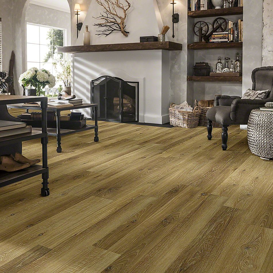 Shaw Floors Versalock Laminate Designer Mix Anneal 01003_SL098