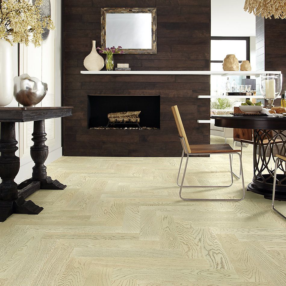 Shaw Floors Shaw Hardwoods Empire Oak Herringbone Astor 01007_SW706