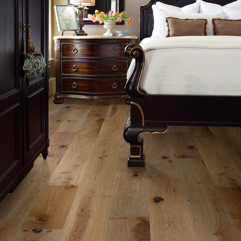 Shaw Floors Shaw Hardwoods Castlewood Oak Chatelaine 01010_SW485