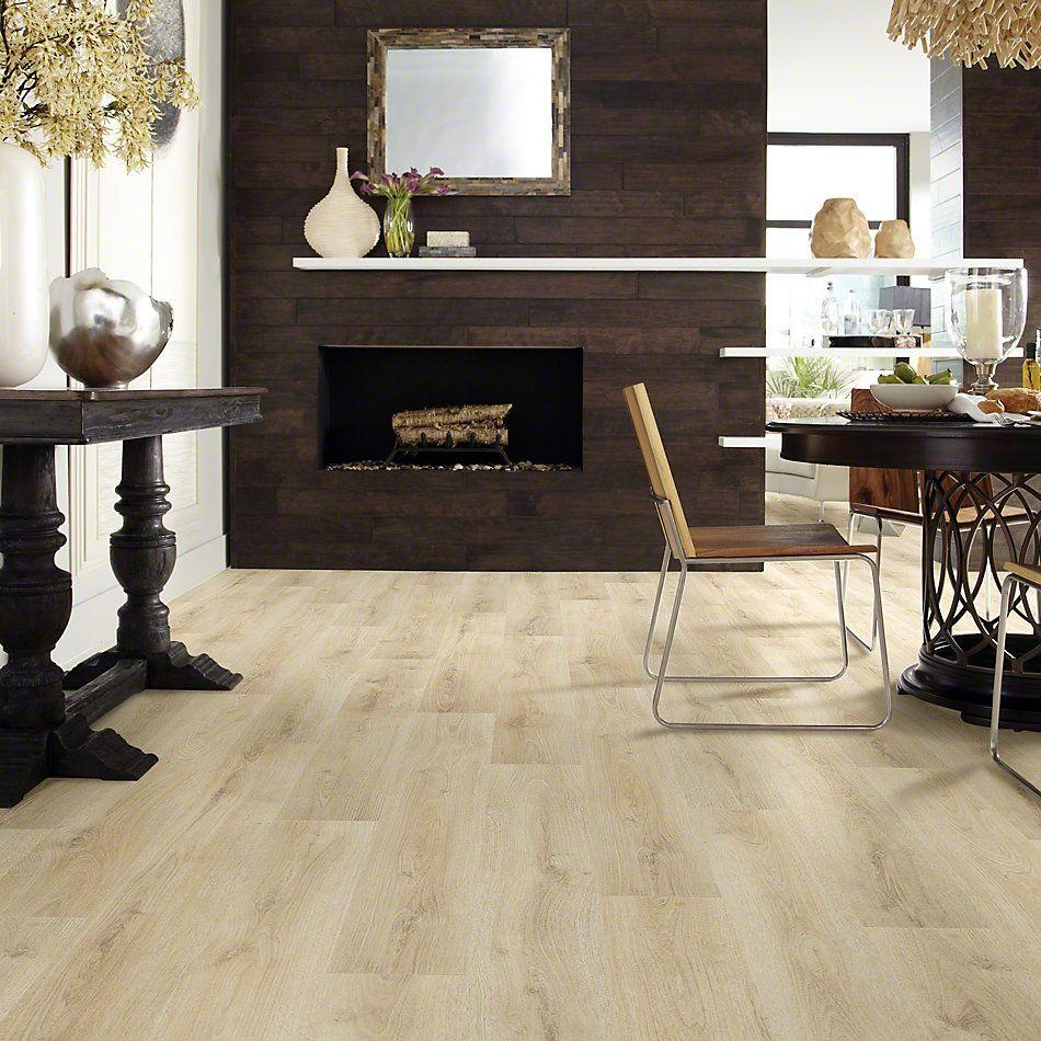 Shaw Floors Versalock Laminate Vision Works Sandstone Beige 01012_SL104