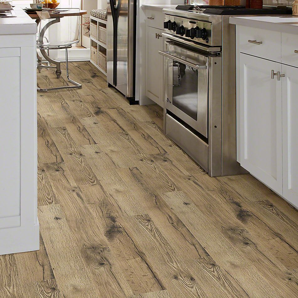 Shaw Floors Versalock Laminate Gold Coast Paradise Beige 01014_SL381