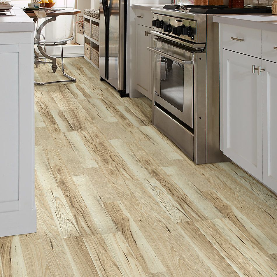 Shaw Floors Home Fn Gold Laminate Living View Starlight Hckry 01016_HL110