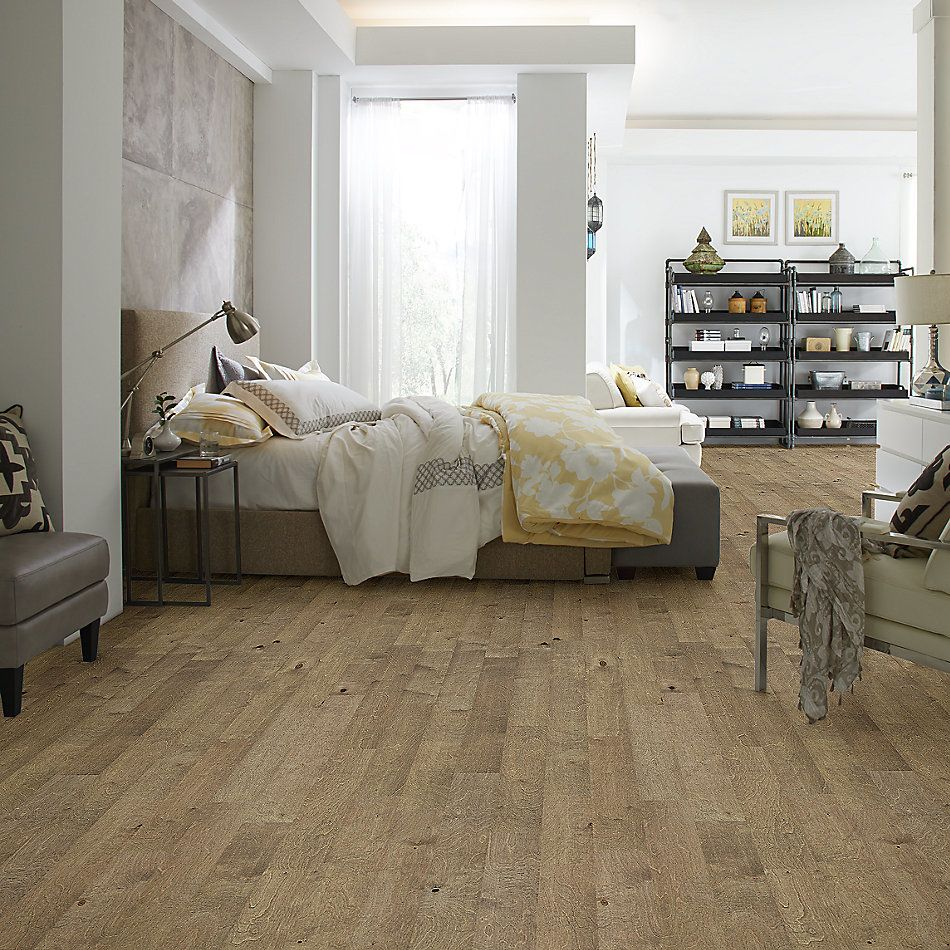 Shaw Floors Home Fn Gold Hardwood Delray Crescent Beach 01023_HW493