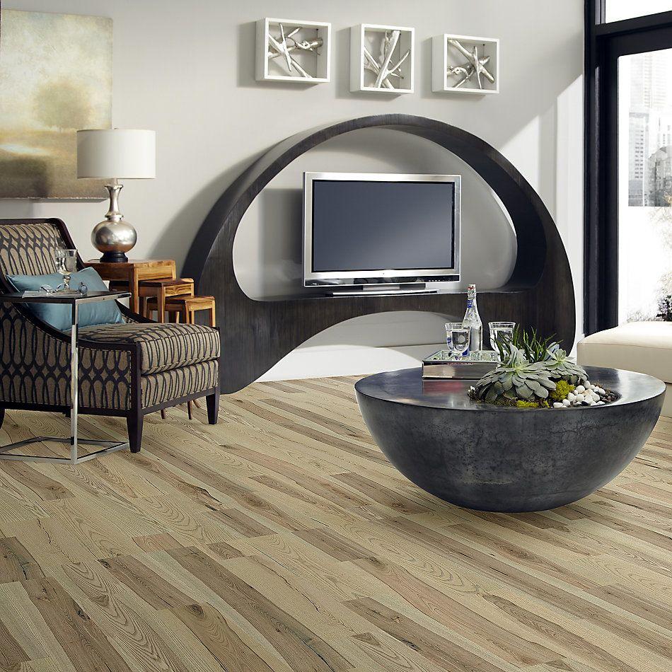 Shaw Floors To Go Hardwood Crestmore Ash Native 01026_FW681