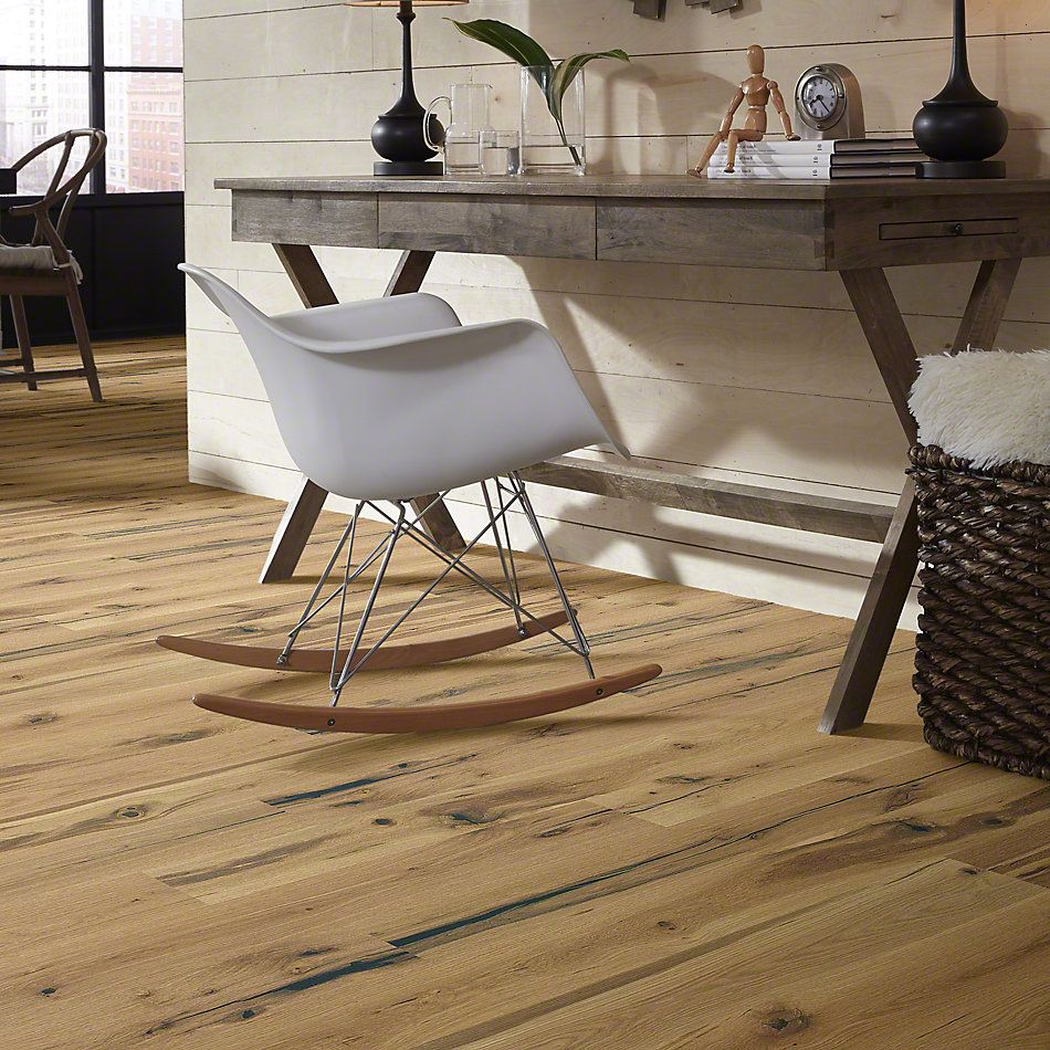 Shaw Floors Repel Hardwood Inspirations White Oak Timber 01027_213SA