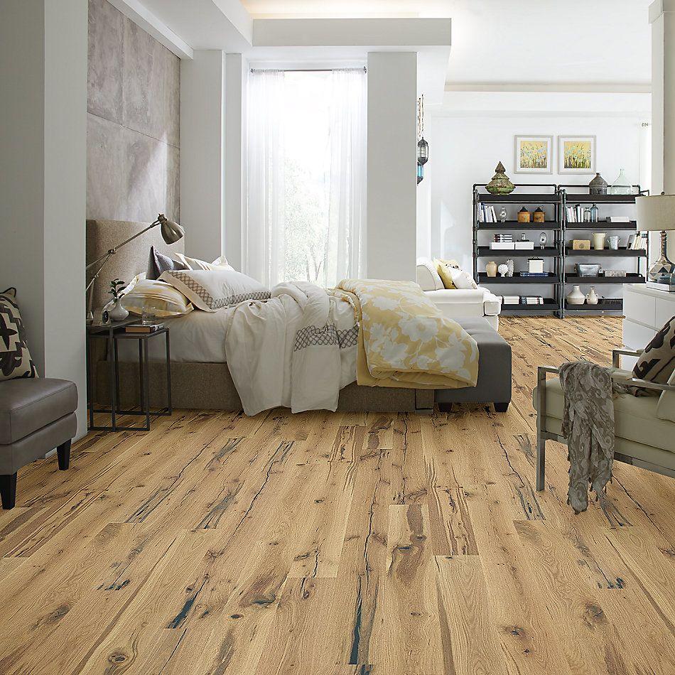 Shaw Floors Duras Hardwood Impressions White Oak Timber 01027_HW661