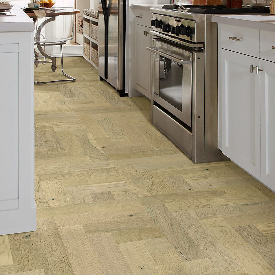 Shaw Floors Shaw Hardwoods Empire Oak Herringbone Carnegie 01028_SW706