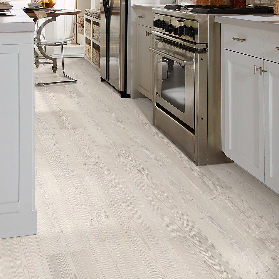 Shaw Floors Versalock Laminate Cadence Paper White 01032_SL449