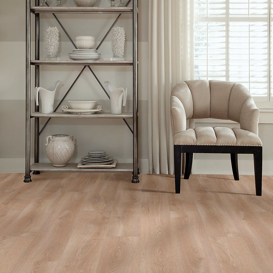 Shaw Floors Versalock Laminate Cadence Misty Oak 01037_SL449