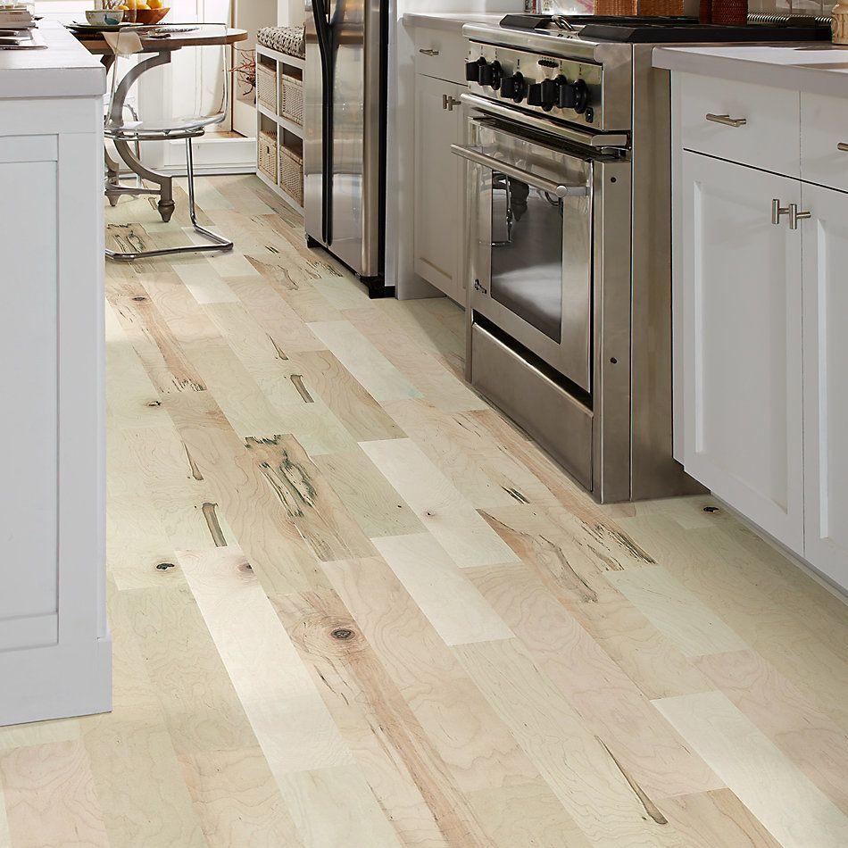 Shaw Floors Duras Hardwood Essence Maple Americana 01041_HW697