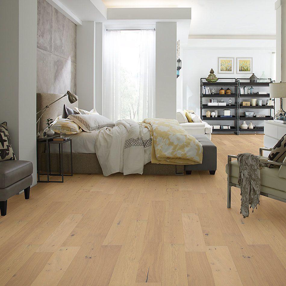 Shaw Floors Fischer Homes Camargo Champagne 01045_FSH63