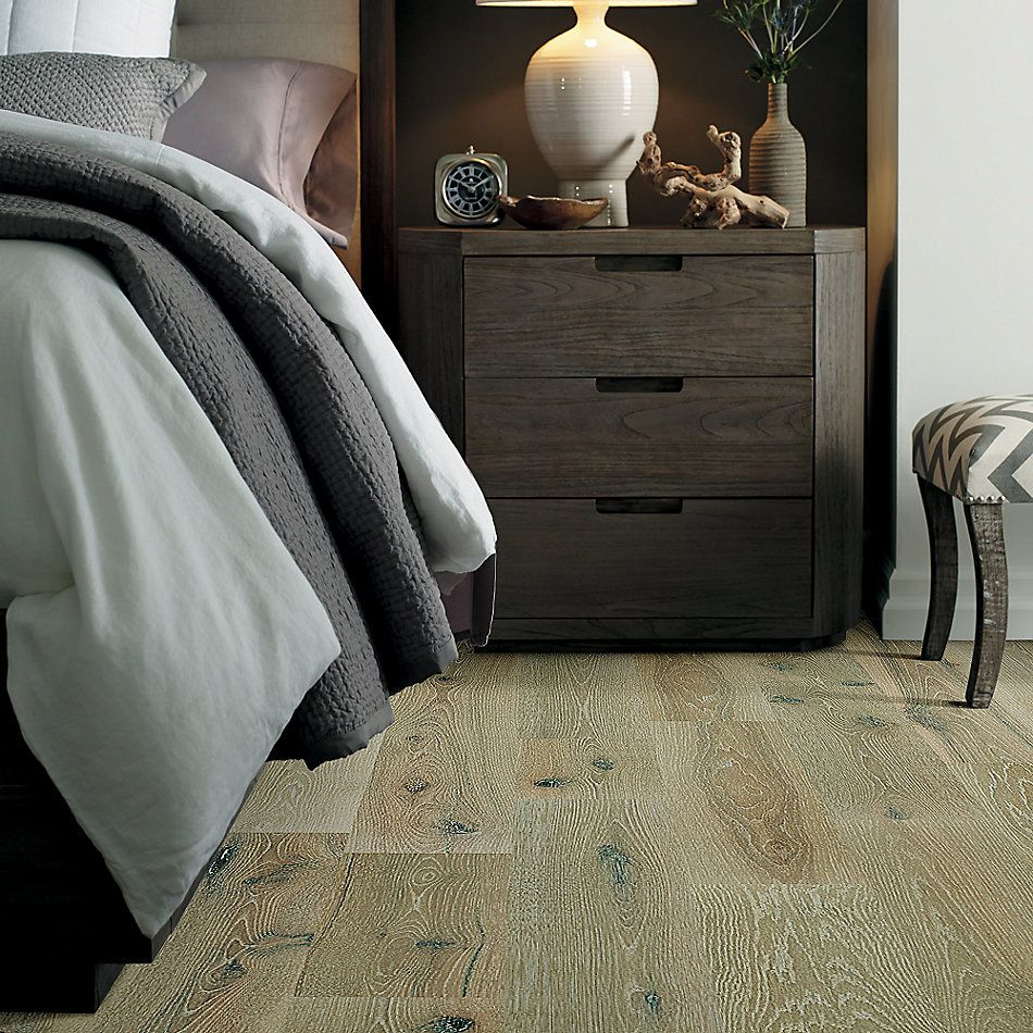 Shaw Floors Floorte Exquisite Beiged Hickory 01052_BF700
