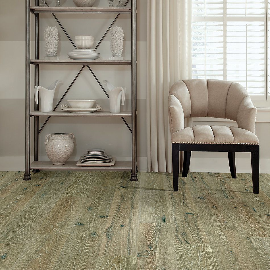 Shaw Floors Floorte Exquisite Warm Hickory 01052_CWFW1