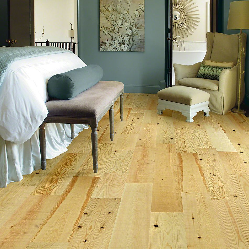 Shaw Floors Floorte Exquisite Natural Pine 01053_FH820