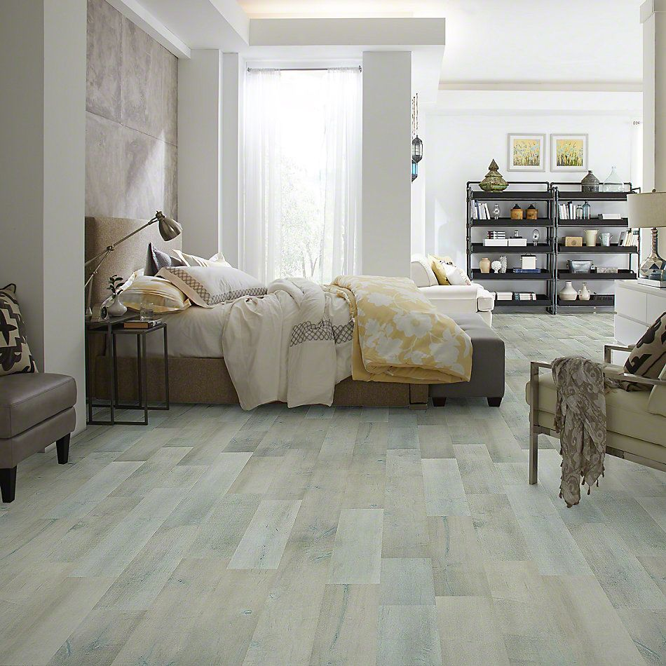 Shaw Floors Floorte Magnificent Arctic Maple 01055_FH821