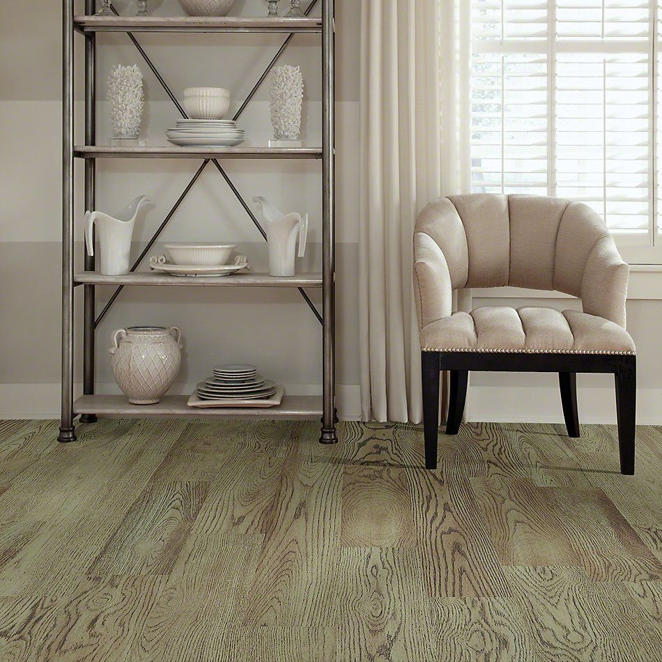 Shaw Floors Floorte Exquisite Brightened Oak 01057_FH820