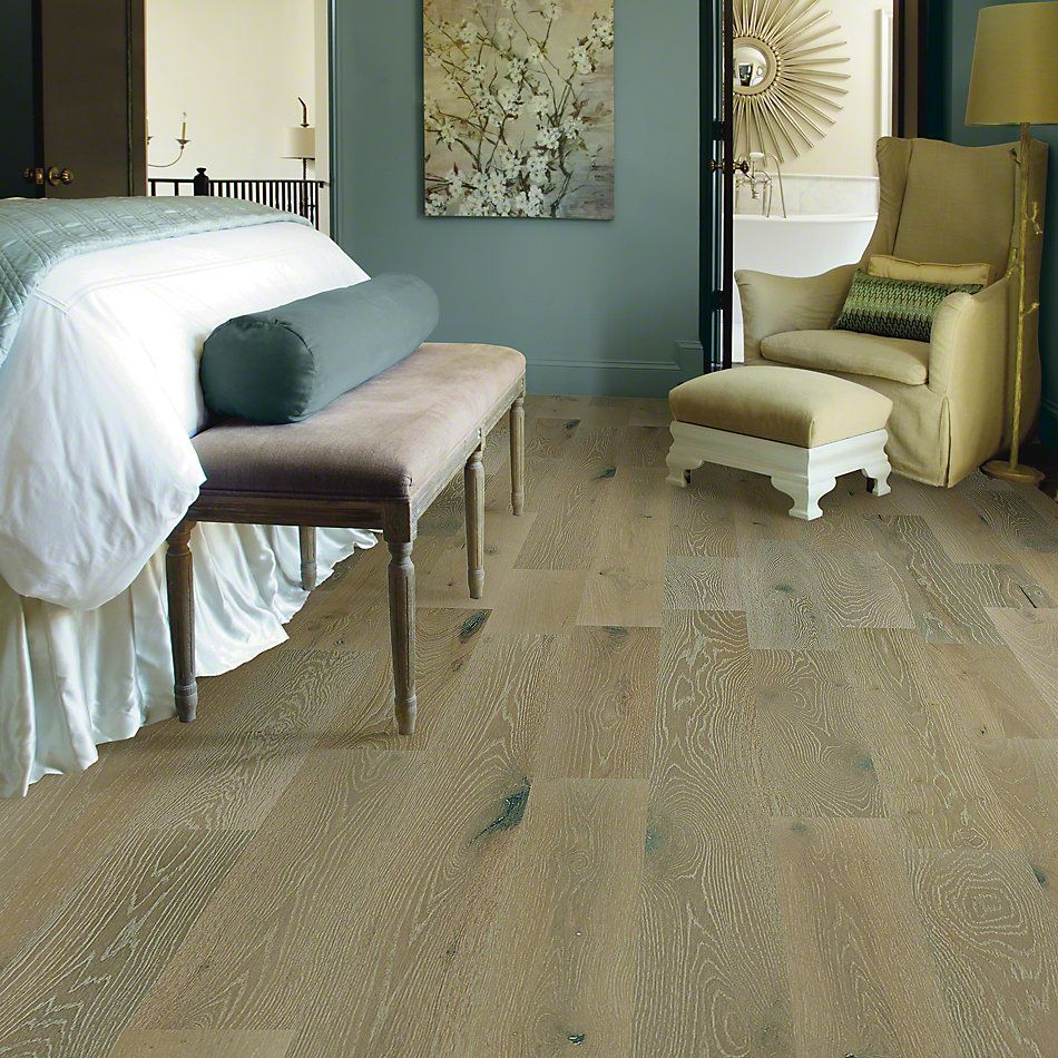 Shaw Floors Floorte Exquisite Champagne Oak 01058_FH820