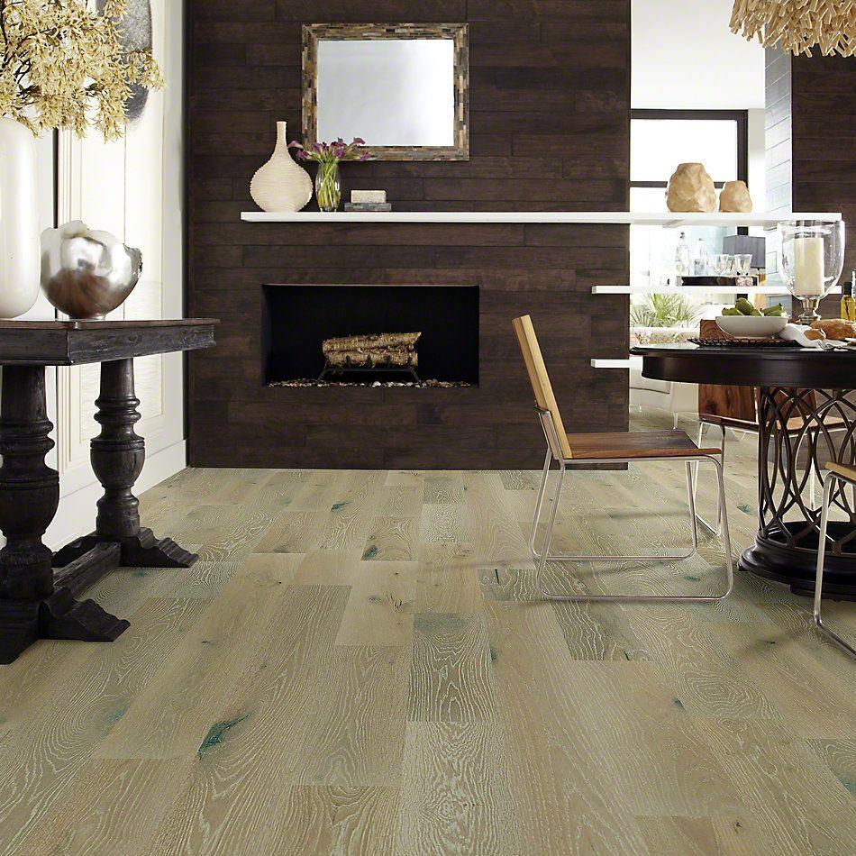 Shaw Floors Floorte Exquisite Champagne Oak 01058_FH820
