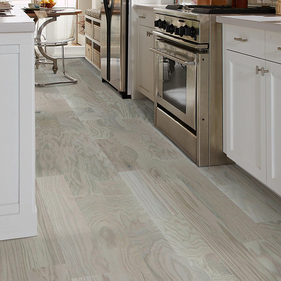 Shaw Floors Home Fn Gold Hardwood Pillar Oak Quartz 01069_HW705