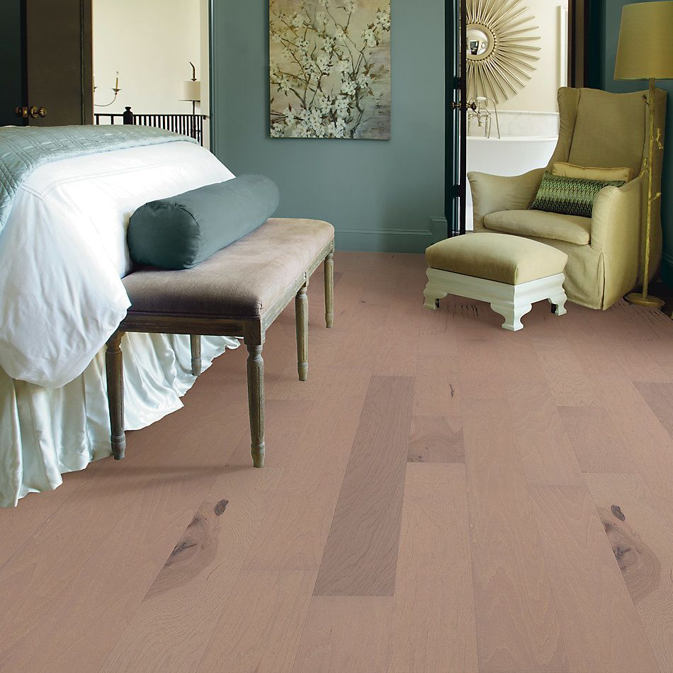 Shaw Floors Shaw Hardwoods Alpine Hickory Morningside 01078_SW710