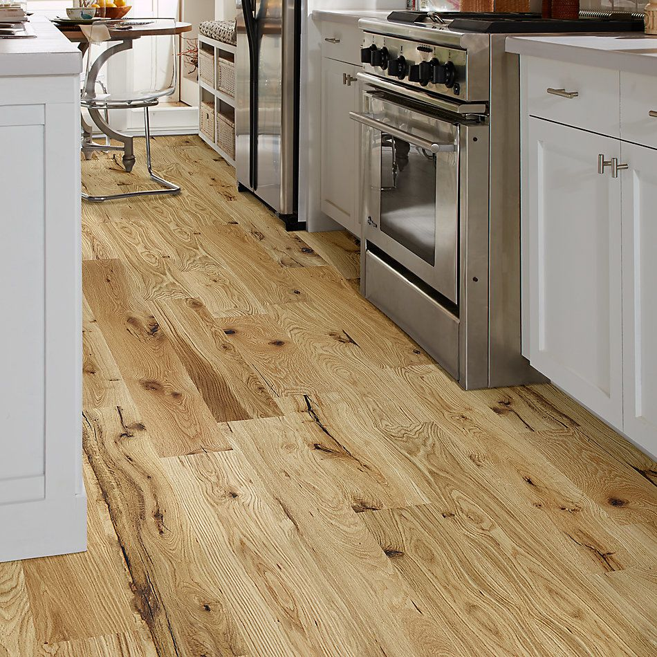 Shaw Floors Repel Hardwood Inspirations White Oak Natural 01079_213SA