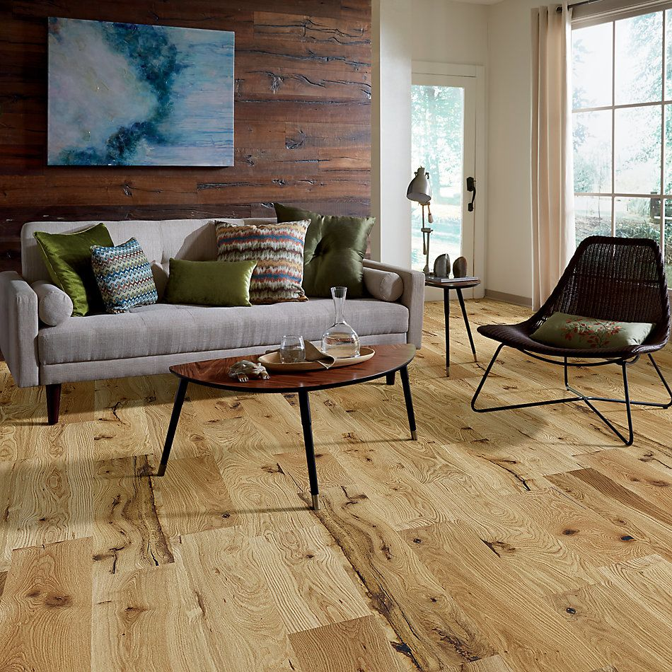 Shaw Floors Repel Hardwood Reflections White Oak Natural 01079_SW661