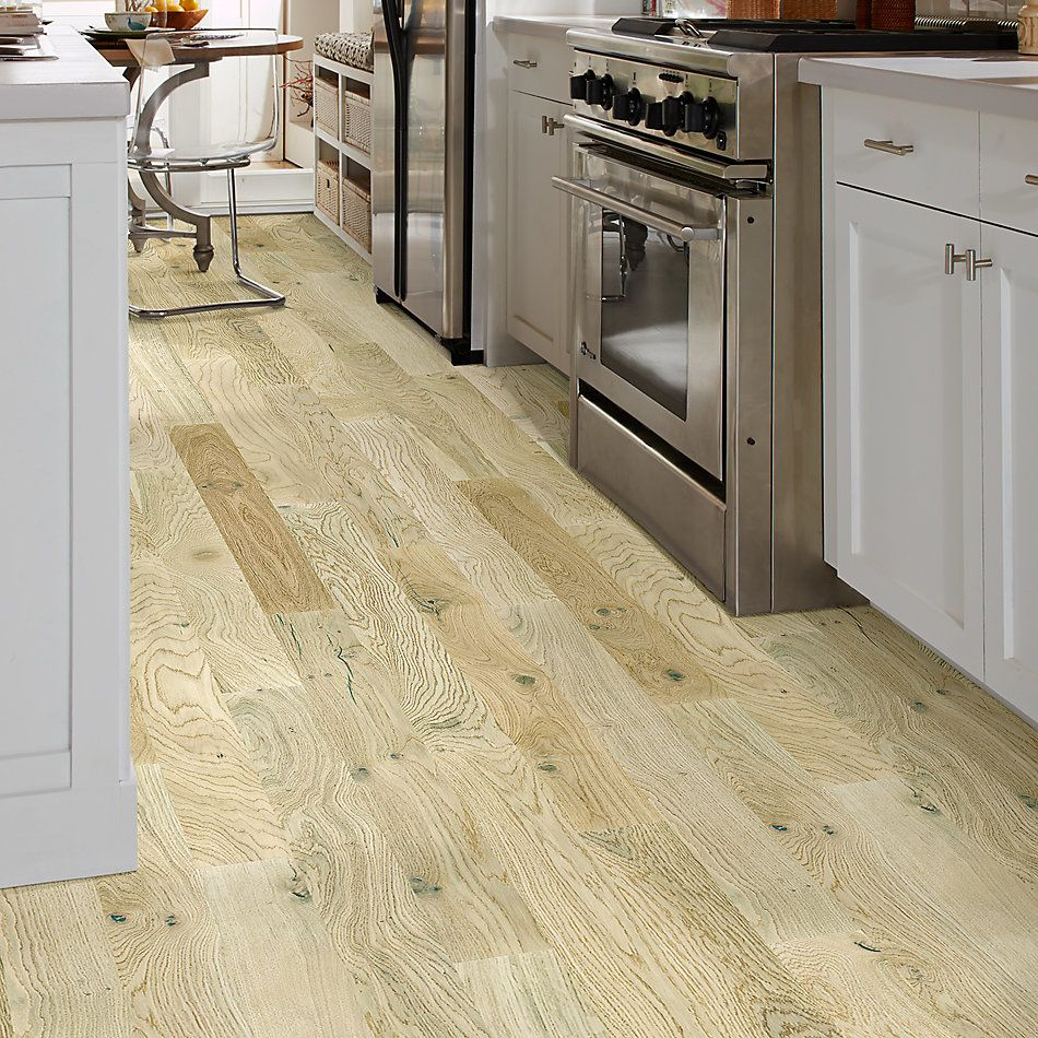 Shaw Floors Home Fn Gold Hardwood Apex Oak Crystal 01080_HW676