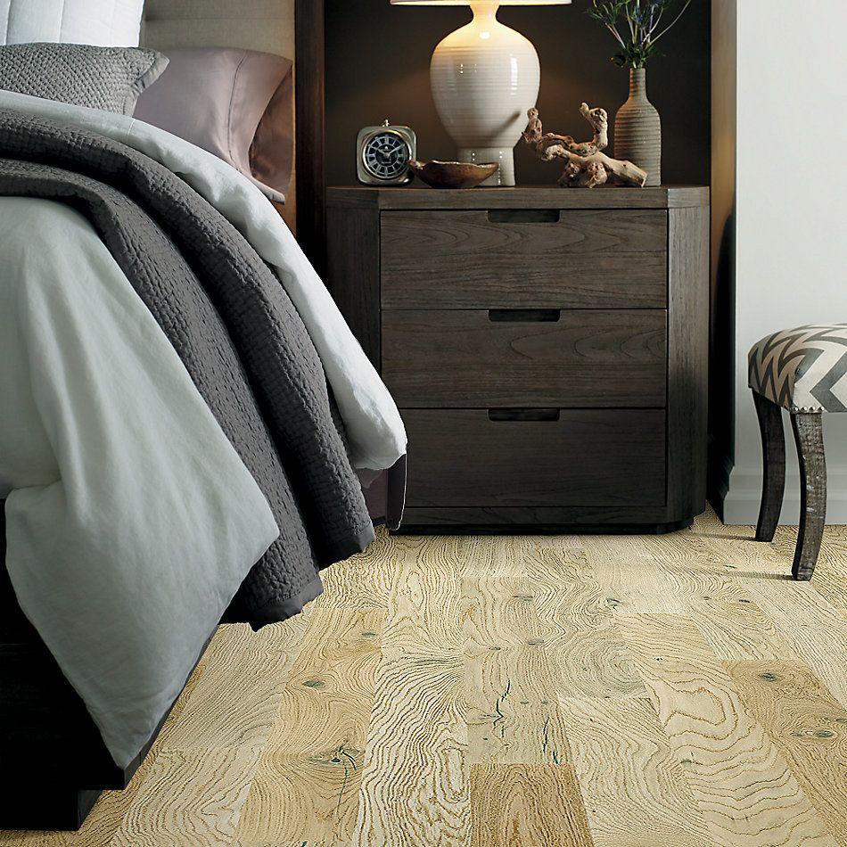 Shaw Floors Shaw Hardwoods Cornerstone Oak Crystal 01080_SW676