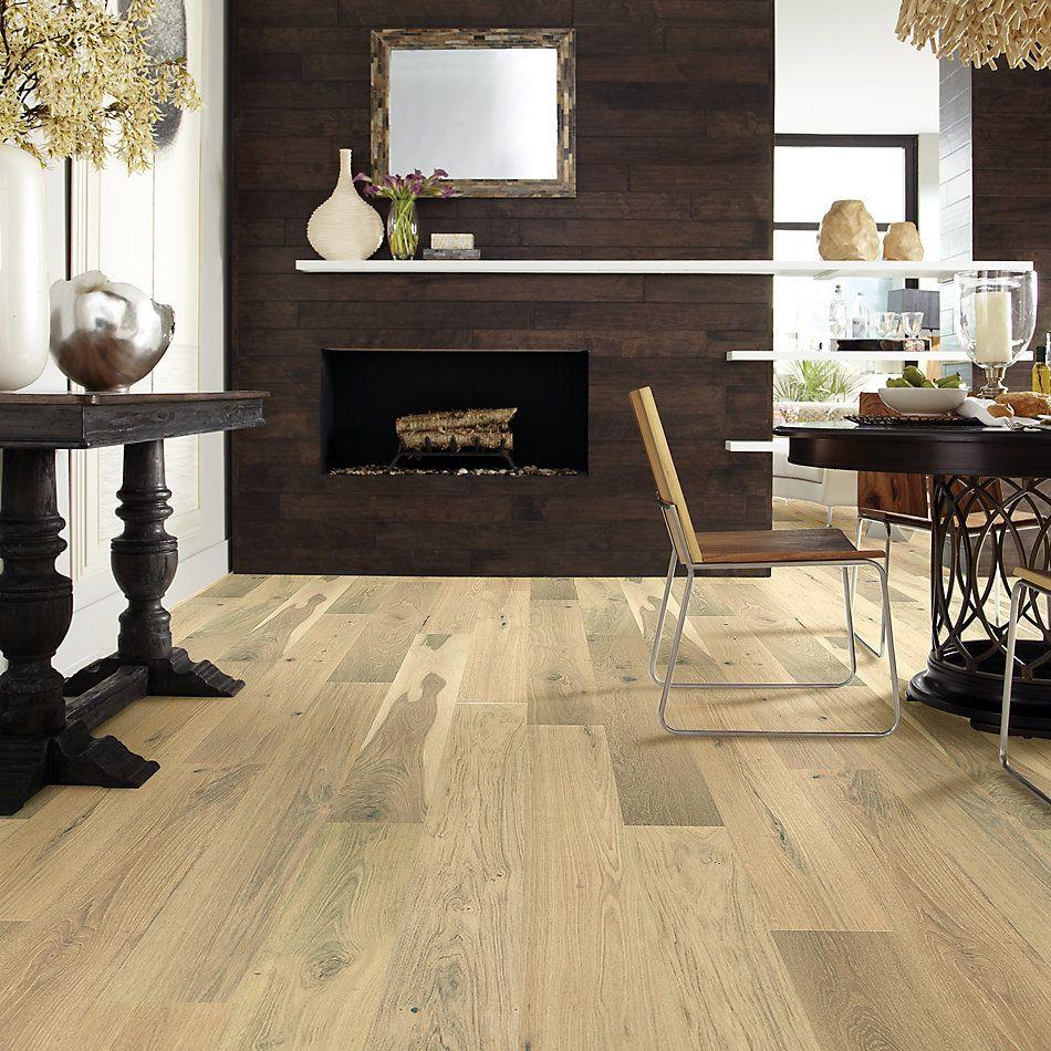 Shaw Floors Floorte Exquisite Flaxen Oak 01084_BF700