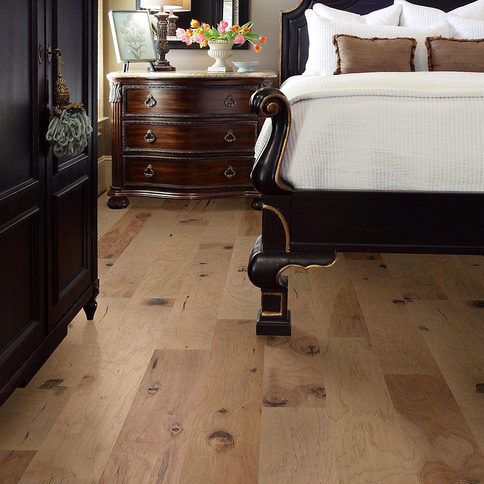 Shaw Floors Repel Hardwood Pebble Hill 6 3/8″ Linen 01086_SW741