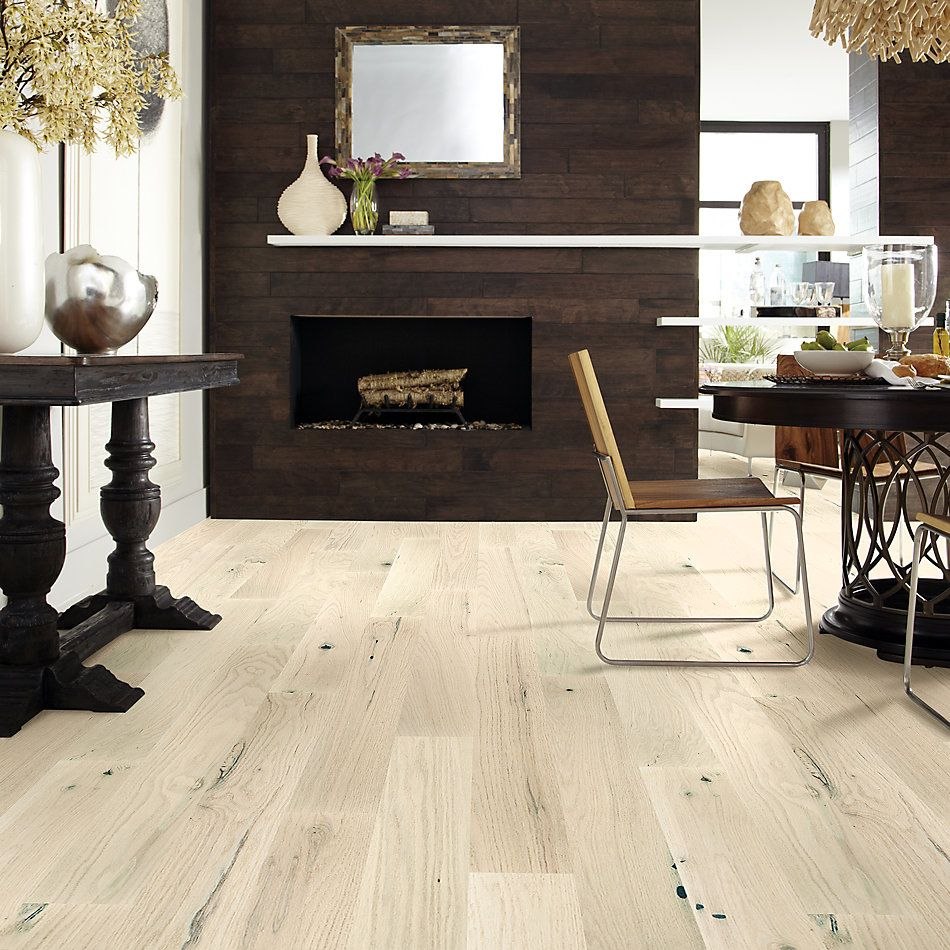 Shaw Floors Home Fn Gold Hardwood Oasis Oak Serenity 01088_HW714