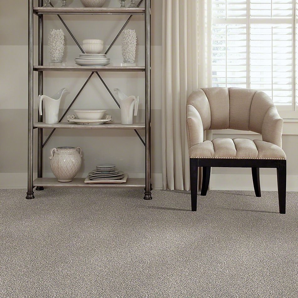 Shaw Floors Caress By Shaw Angora Classic III Linenfold 0154A_CCS83