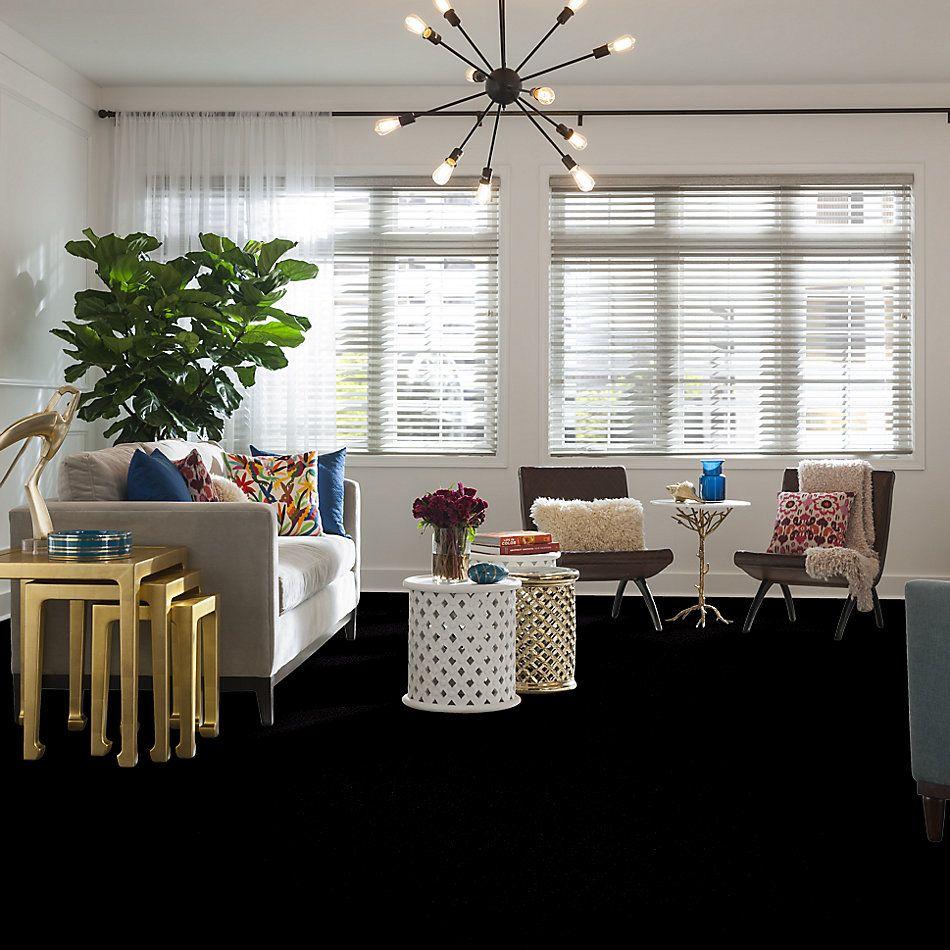 Shaw Floors Renegade Ebony 01560_A4101