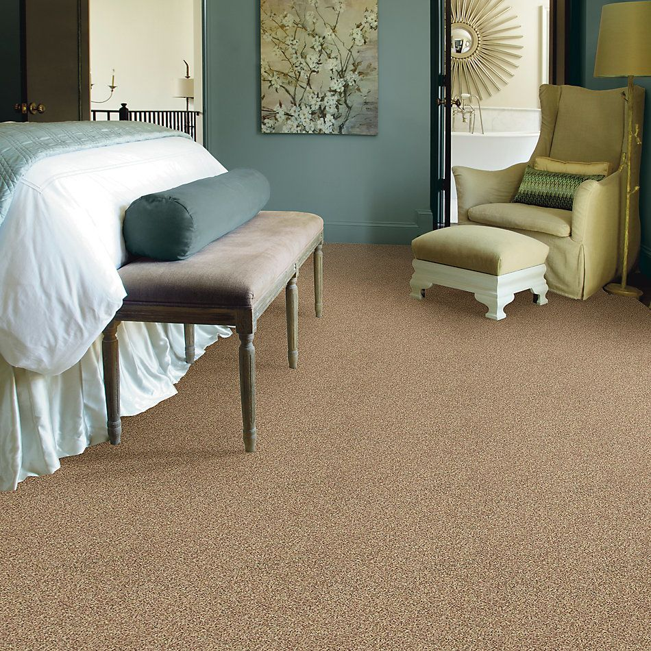 Anderson Tuftex American Home Fashions Nice Dreams I Berber Raw Silk 0172B_ZA813