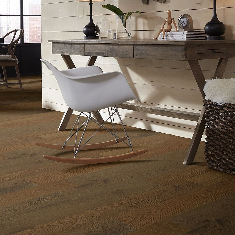 Shaw Floors Resilient Residential COREtec Wood- 12 MM Salado Oak 01731_VV572