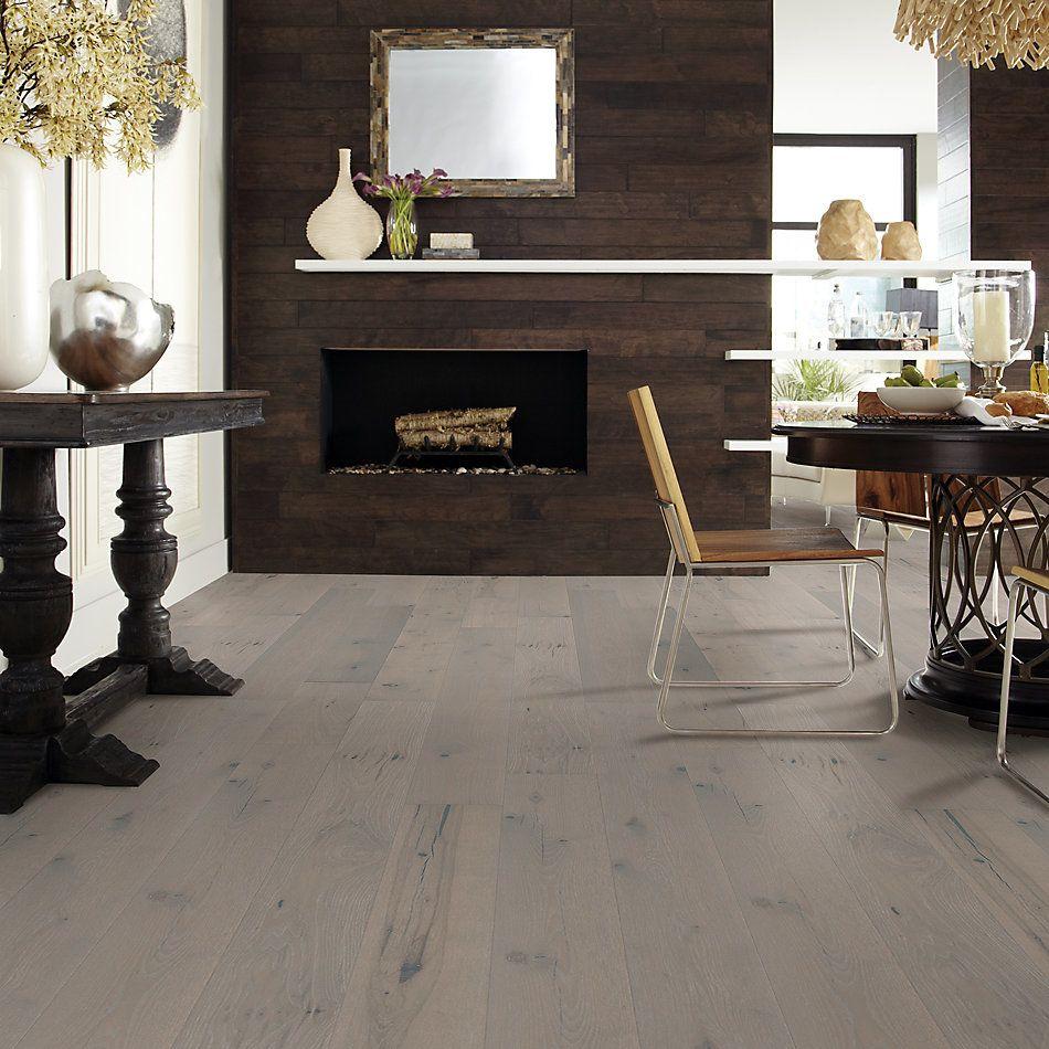 Shaw Floors COREtec Wood- 12 MM Sparrow Hickory 01770_VV575
