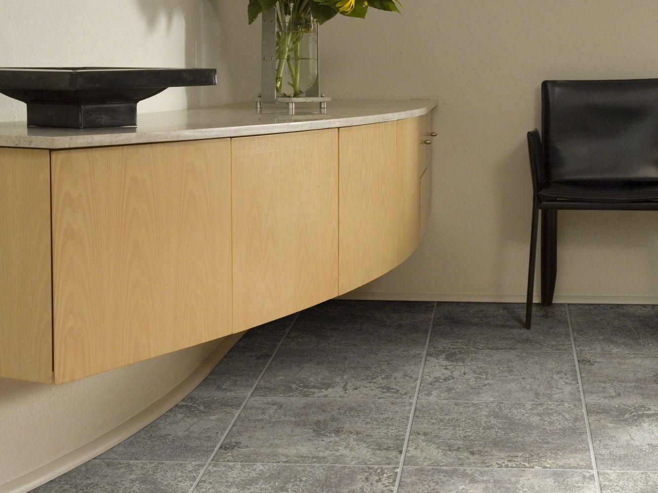 Shaw Floors Resilient Residential Resort Tile Ocean Breeze 00749_0189V
