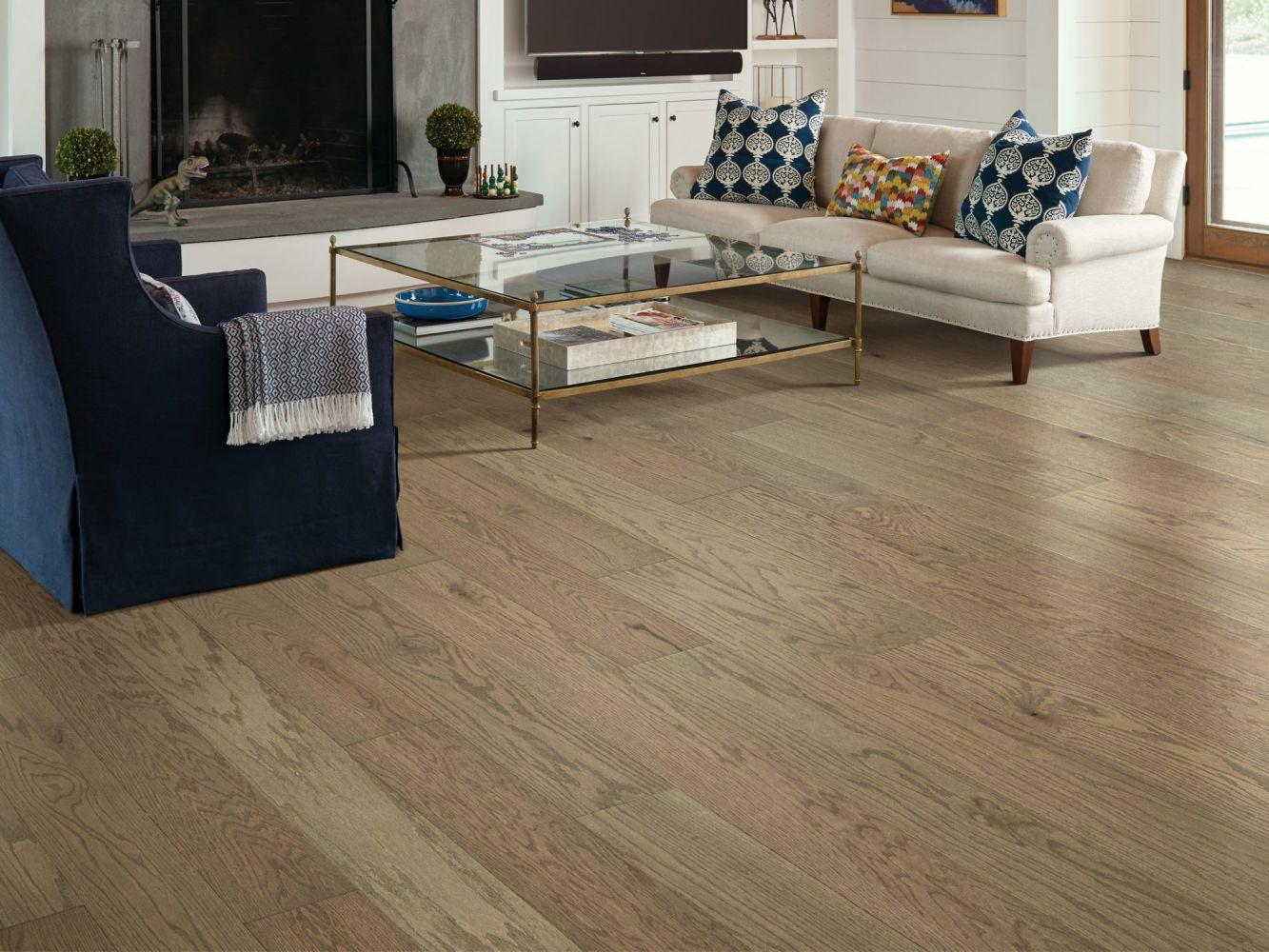 Shaw Floors Fischer Homes Windjammer Oak Voyage 07074_01FSH