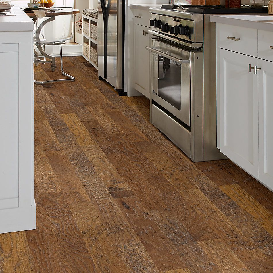 Shaw Floors Home Fn Gold Hardwood Leesburg 2-5″ Cinnamon 02000_HW606